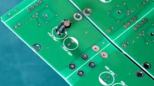 零基础教你学习电子焊接