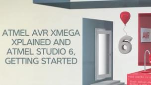 使用Atmel Studio 6进行系统内编程