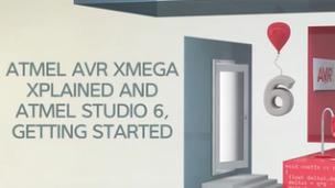 利用Atmel Studio 6微调QTouch设计达到最佳效能