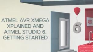 Atmel Studio 6 - QTouch Composer介绍