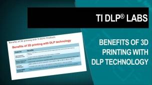 TI DLP® Labs - 光控制
