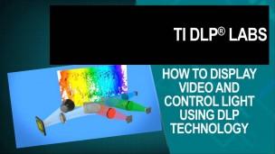 TI DLP® Labs - DLP 技术