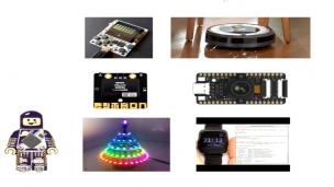 2020_Digikey KOL系列:欢迎进入MicroPython的奇妙世界