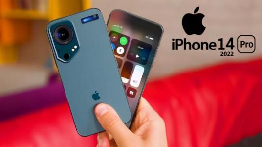 iPhone 14迎来最新曝光,手里的iPhone 13不香了!
