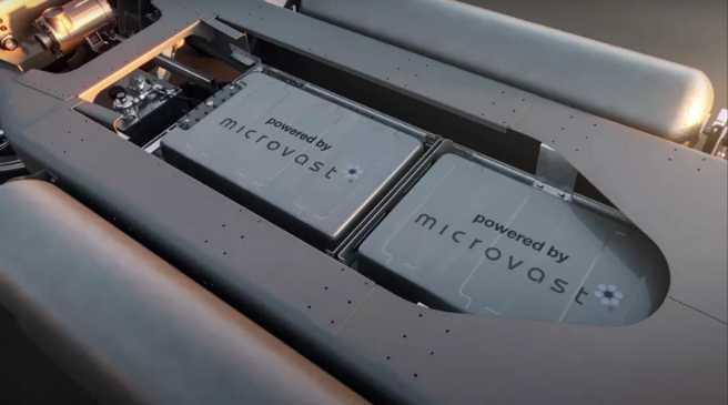 募资8.22亿美元,这家商用电动汽车电池企业成功登陆纳斯达克