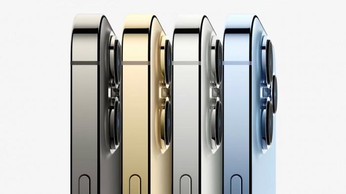 一份新报告显示苹果已经售出20亿部iPhone