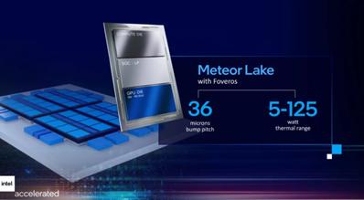 英特尔:新一代Meteor Lake处理器计算模块筹备顺利